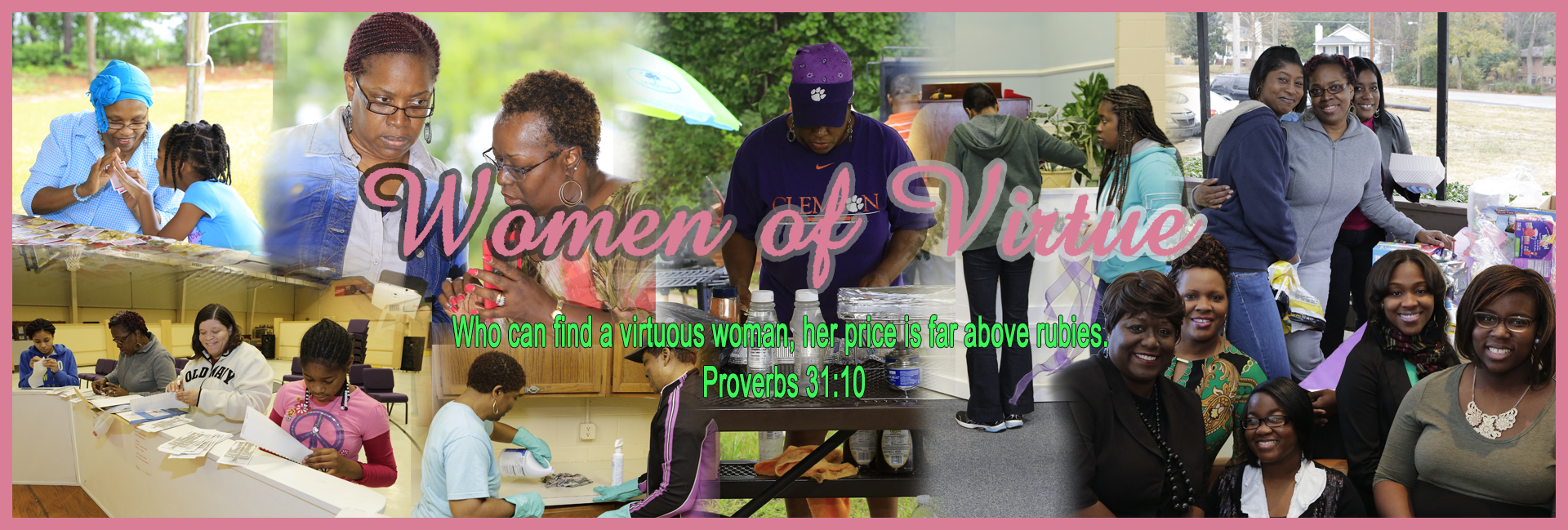 01 Women of Virtue Banner